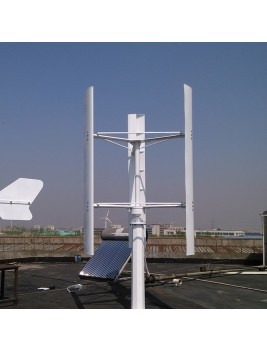 1000watt H vertical wind turbine