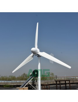 CD Series Horizontal Home Wind Generator (1kw-3kw)