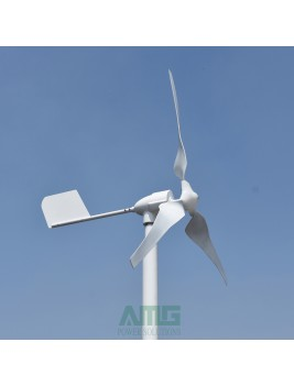 CD Series Horizontal Small Residential Wind Turbine (500w)