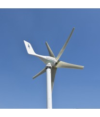 LX Series Small Wind Turbines for Boat/ Streetlight Use(300w-600w)