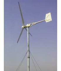 10kw small home wind turbine for island / communication base