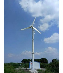 20kw on grid residential wind generator